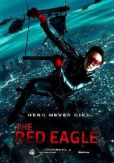 Sinopse do Filme Águia Vermelha