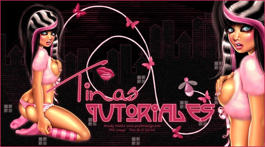 Tina`s Tutoriales