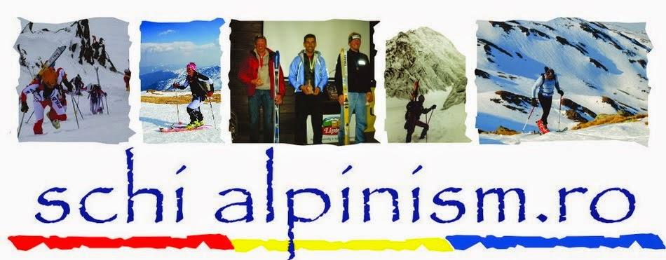 schi alpinism