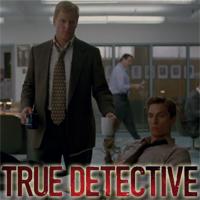 Tráiler de True Detective: McConaughey y Harrelson investigan para HBO