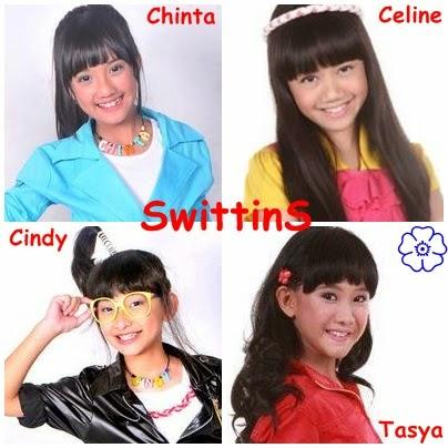 Swittins