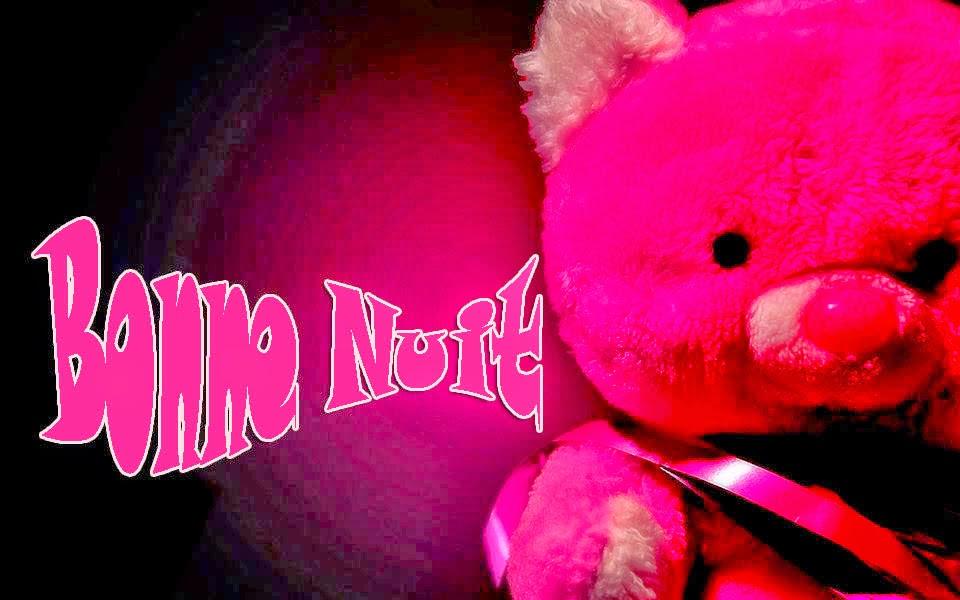 Msg rd'amour romantique pour dire bonne nuit - SMS d'amour