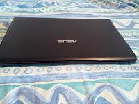 laptop Asus X55V