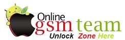 Online Gsm Team