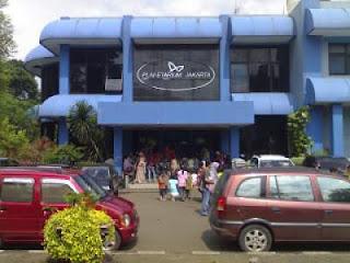 70 Tempat Wisata Murah di Jakarta