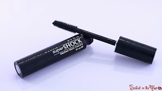 Avon Super Shock