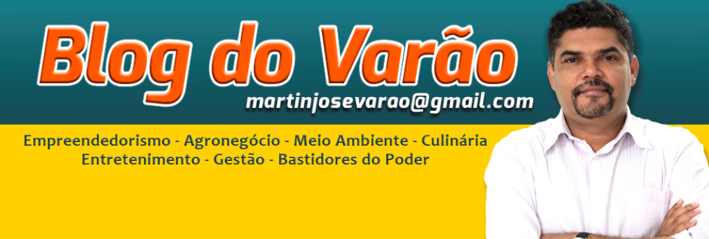 Blog do Varão