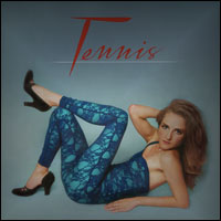 Top Albums Of 2011 - 38. Tennis - Cape Dory