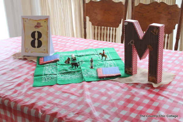 Incredible Country Birthday Party Table Decorations Ideas 600 x 400 · 170 kB · jpeg
