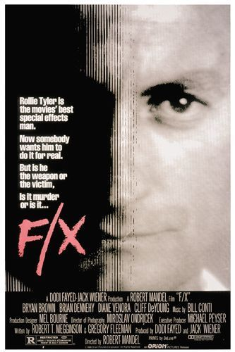 F/X: The Series movie