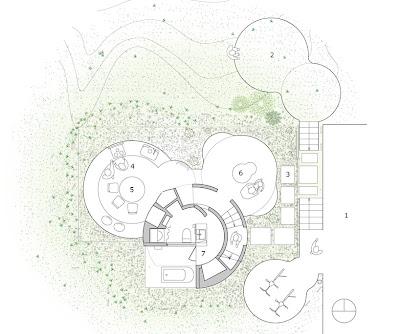 Rumah Gaya Jepang Yang Atraktif 9