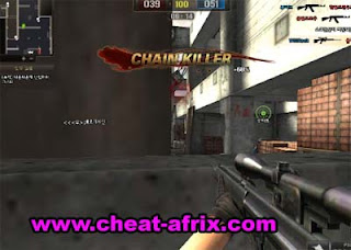 Cheat 1 Hit Kill Point Blank 2013