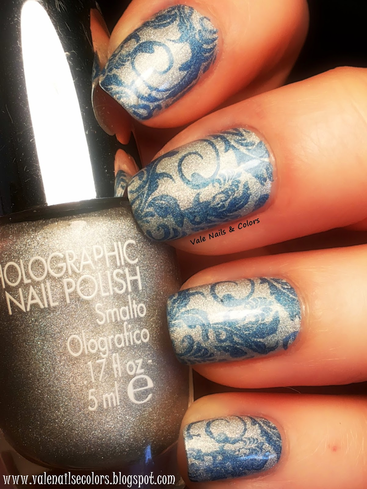 bundle monster stamping holo