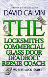 Fix Your Commercial Glass Door Deadbolt!