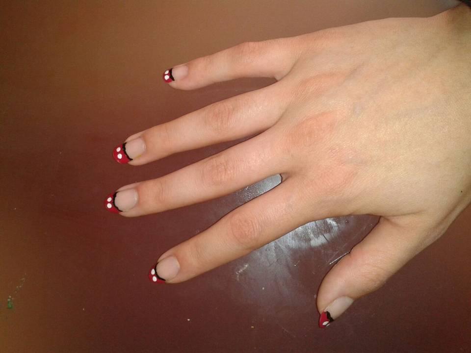 Bienvenida al portal de diseño y decoración de tus uñas.: Diseño ...