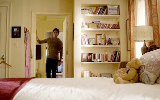 nina dobrev official elena gilbert 39 s bedroom walls and