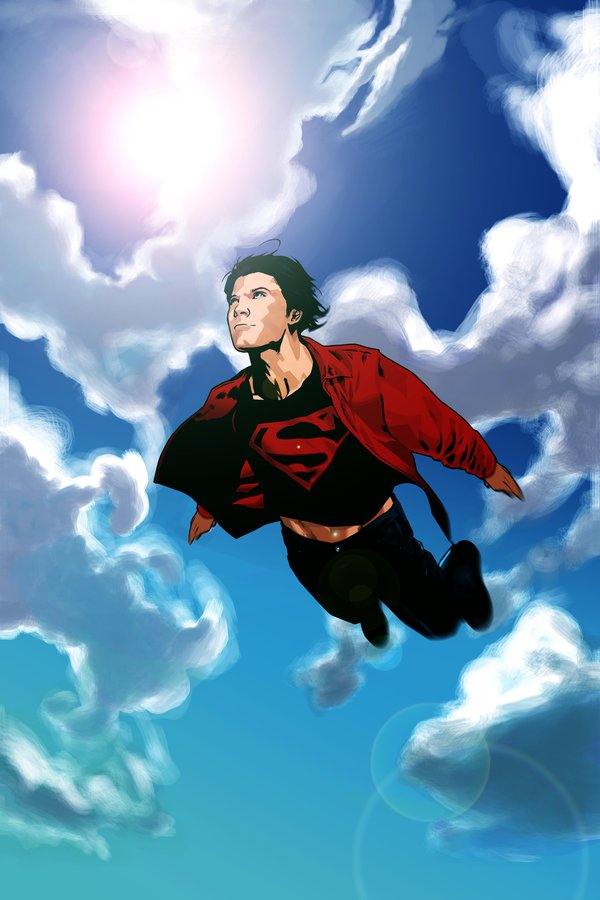 Fashion and Action: Superboy - A Superman-ia! Fan and ... Taylor Lautner Instagram