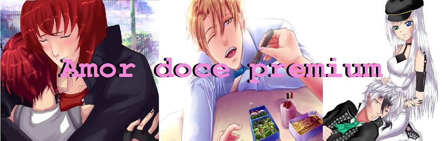 Amor doce Premium