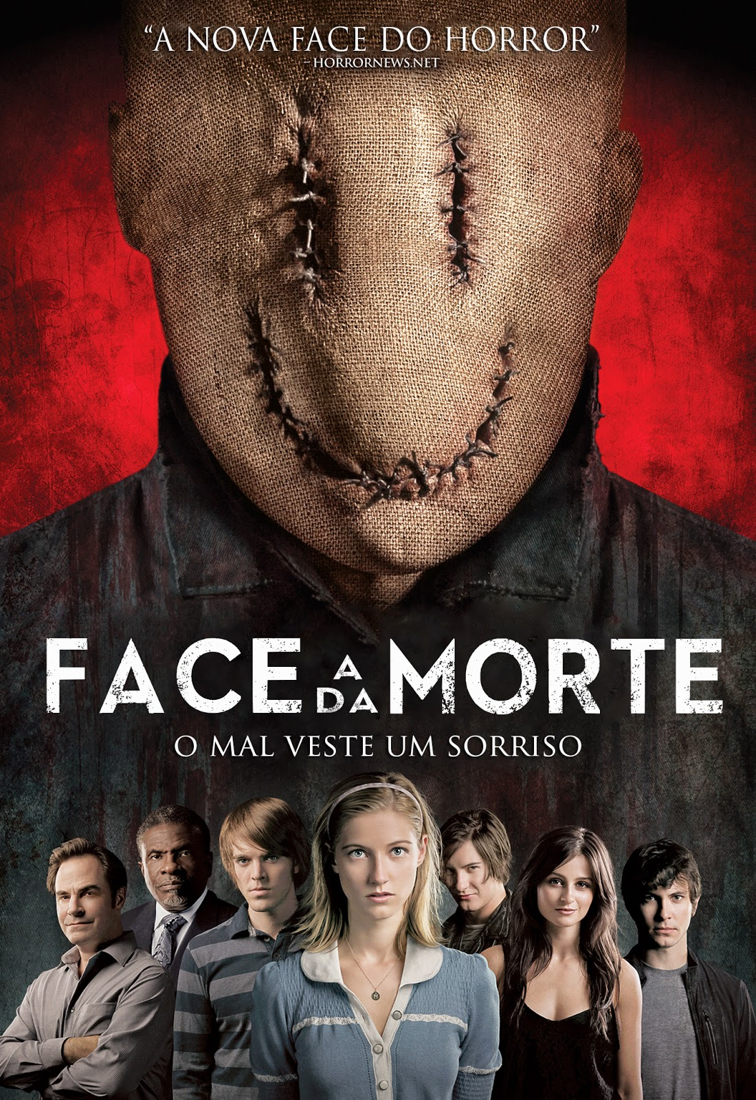 A Face da Morte BDRip XviD Dual Audio Dublado – Torrent