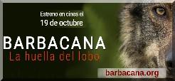 BARBACANA - ESTRENE EL 19 DE OCTUBRE EN CINES !!!