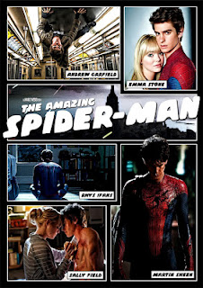 3gp The Amazing Spiderman Subtitle Indonesia