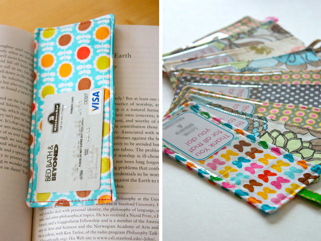 Last Minute Handmade Gift Ideas - Sewplicity