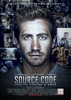 Source Code BRRip 720p Mediafire
