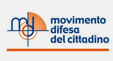 DIFESA CONSUMATORI MONZA - MOVIMENTO DIFESA CITTADINO