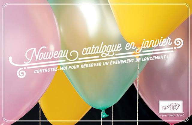Catalogue Printemps / Eté