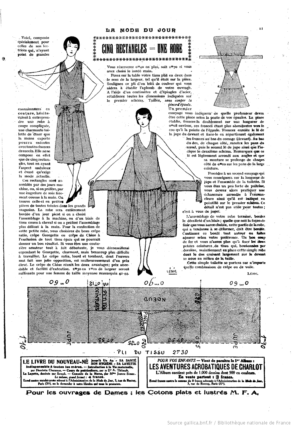 free, vintage dress patterns free online, sewing patterns for dresses ...