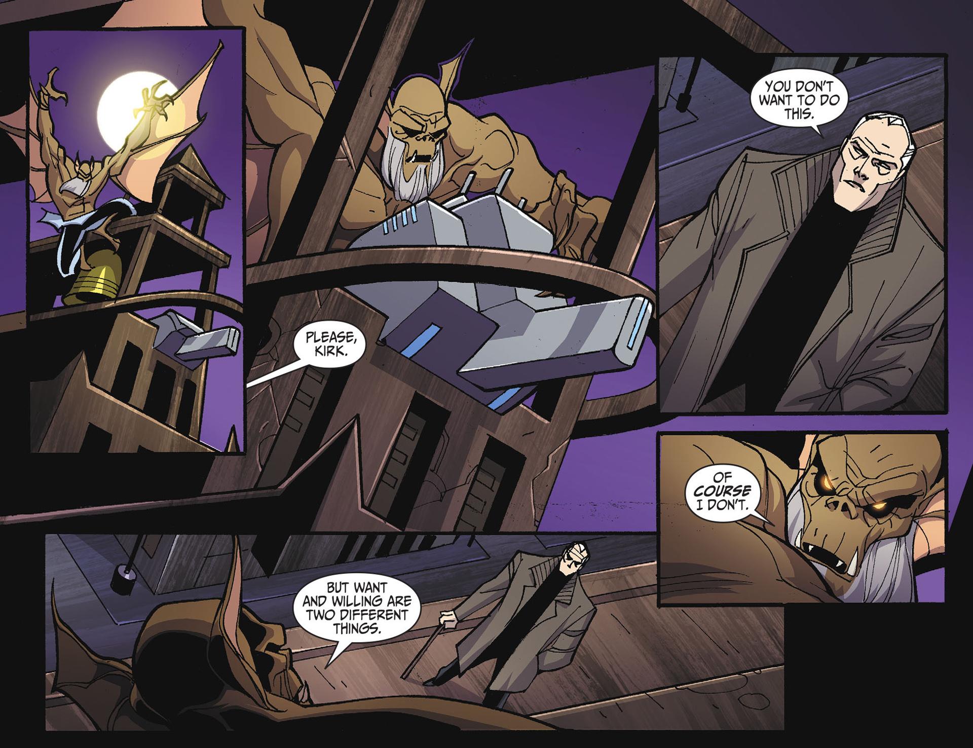 Batman Beyond 2.0 #14 #27 - English 17