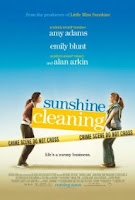 Watch Sunshine Cleaning Movie