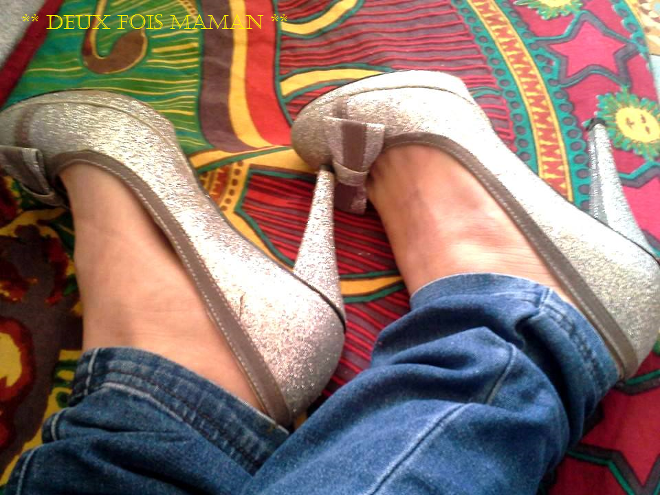 Mes souliers
