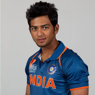 New emerging star for Indian Cricket Team