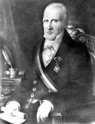 Imagen de Agustín de Eyzaguirre
