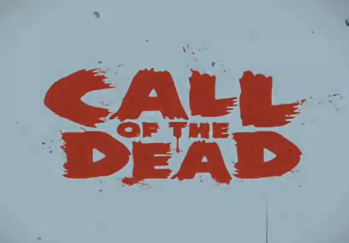 The Daily Zombies Call of the Dead Zombie of the Week