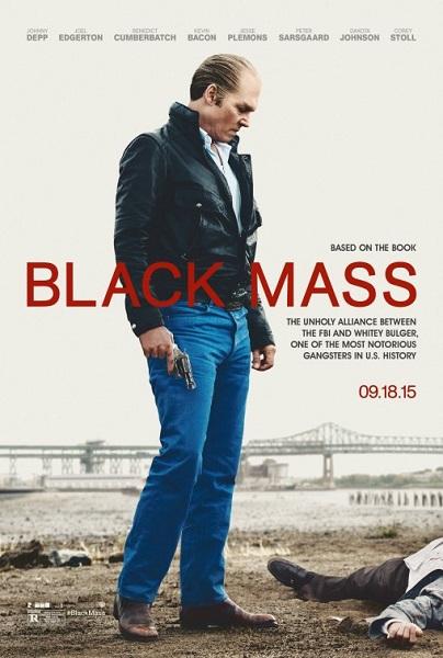 Film Black Mass 2015 di Bioskop