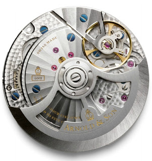 Calibre A&S6008