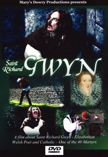 Saint Richard Gwyn