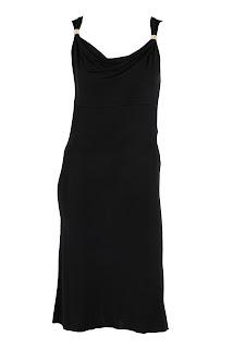 afrodit uzun siyah gece elbisesi modeli
