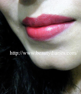 Maybelline New York Bold Matte Lipstick - MAT 5