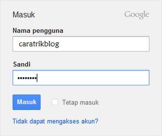 Cara Mengirim Pesan/Surat di Gmail