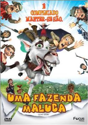 Baixar Filme Uma Fazenda Maluca   Dublado Download