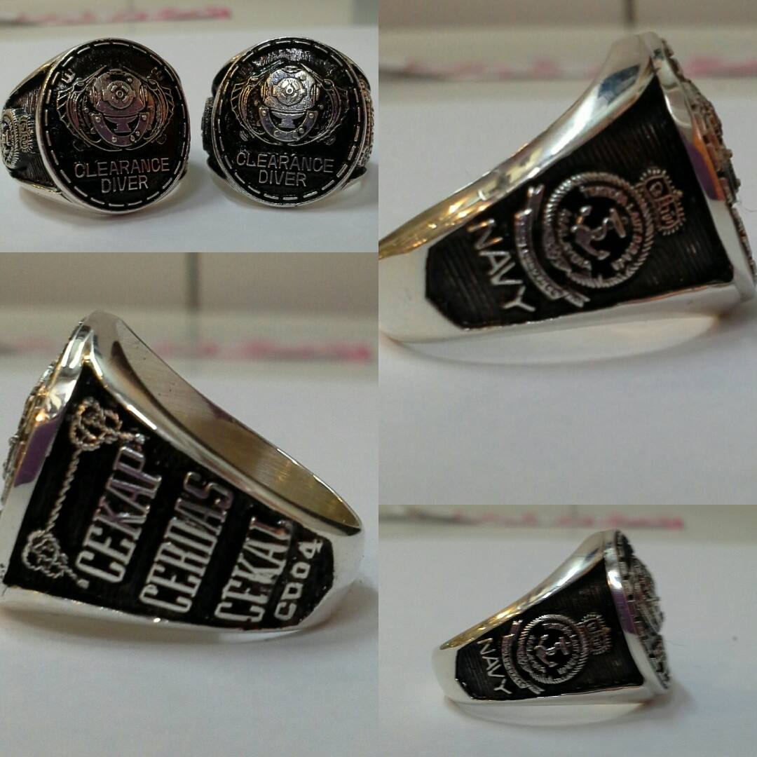 pinterest ring diamond man s exchange pin navy rings gifts and u military mom bradford