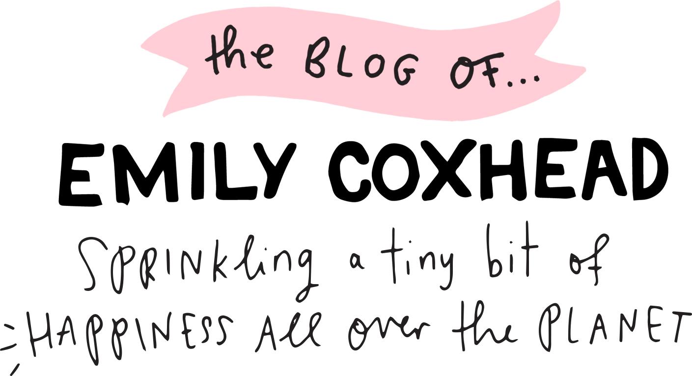 Emily Rose Coxhead