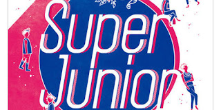 Album Repackage Super Junior 'SPY'