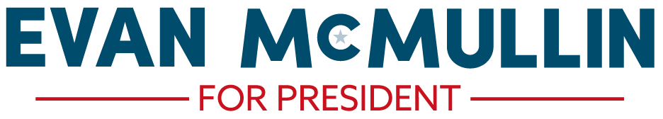 Evan McMullin 2016