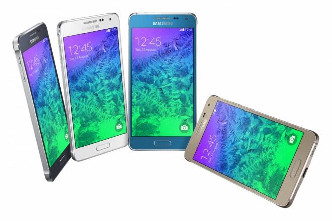 Samsung Fokus Membuat Smartphone Berbahan Metal