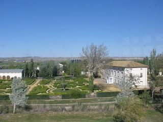 palacio del General Palafox La Alfranca