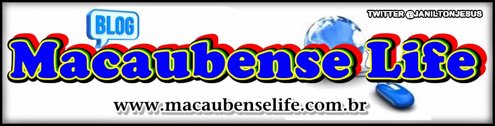 MACAUBENSE LIFE